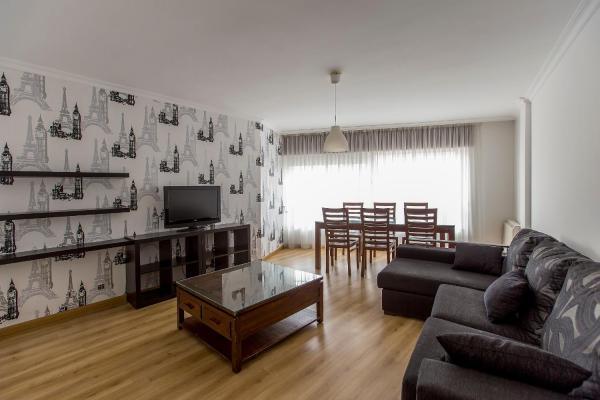 Apartamento Abad