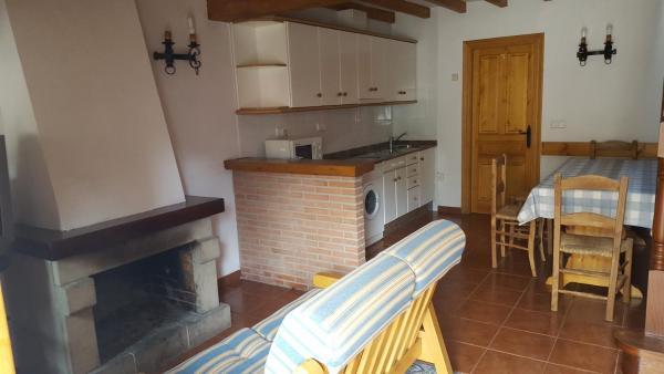 Casa Rural Pocotrigo