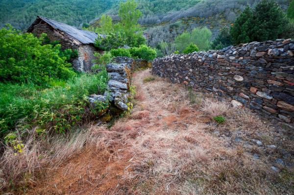 Casa Rural Aguas Frias II