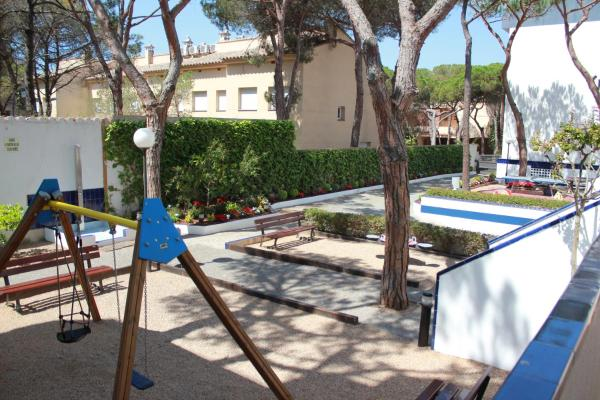 Habitat Barcelona Apartment