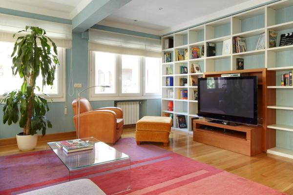 Gros Zinema Apartment by FeelFree Rentals