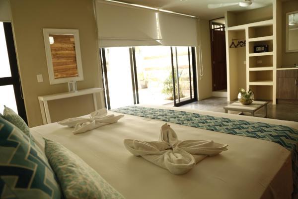 Hotel Itzayana