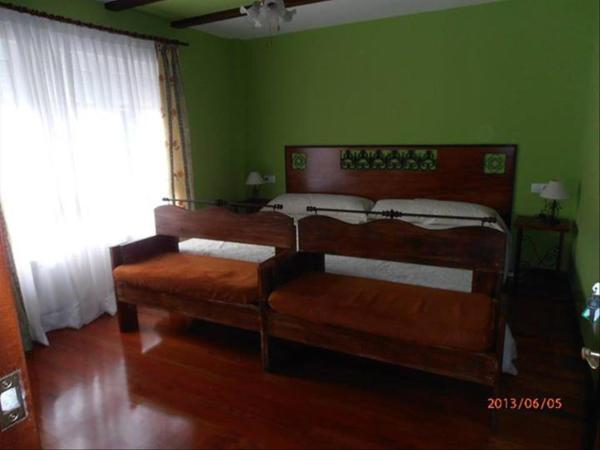 Hotel Restaurante Parrilla El Candano