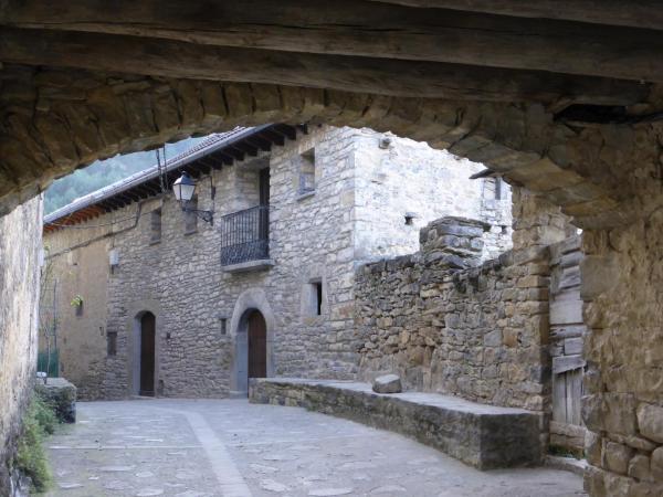 Casa Allué