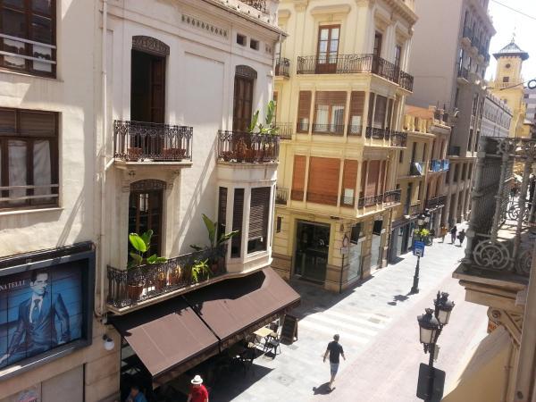 Apartmento Ruiz Zorrilla