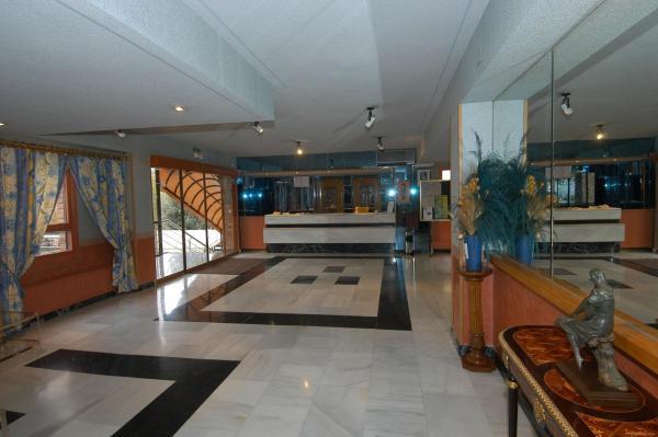 Hotel Corregidor
