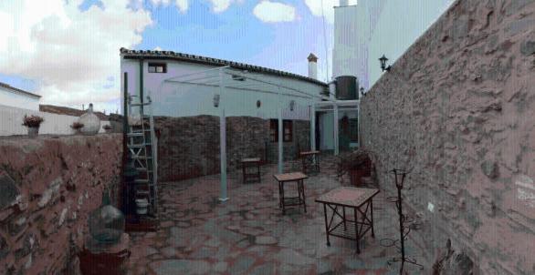 Hotel Rural La Fontanilla