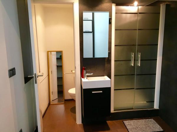 Apartment Minas