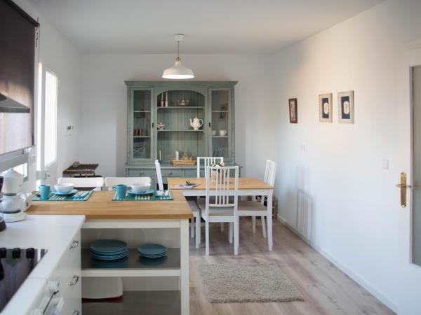 Charming country house torremolinos