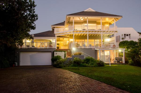 The Knysna Belle Guest House