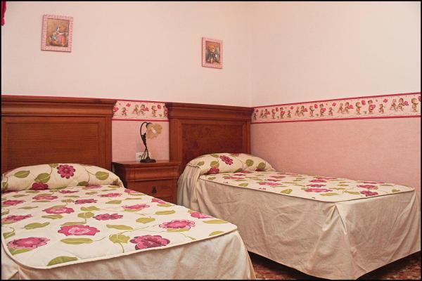 Apartamento Amor Brujo