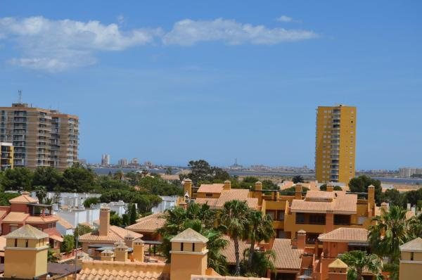Ribera Beach 2