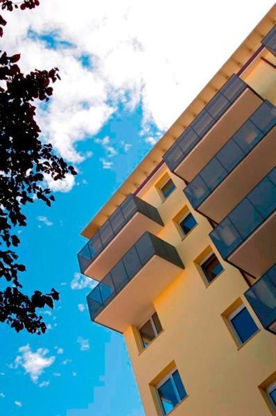 Residence Hotel Hungaria_1