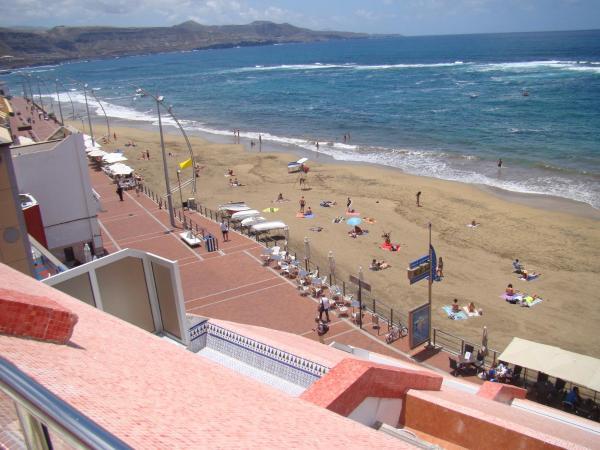 The Beach Las Canteras Vacacional