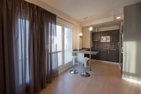 Apartamentos Irenaz