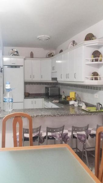 Apartamentos Medano