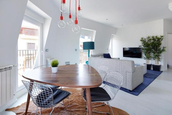 Beach House 3 Apartment by FeelFree Rentals