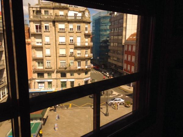 Apartamento Vilagarcia De Arousa