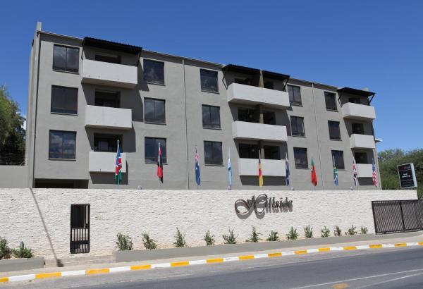 Hillside Executive Accommodation_1
