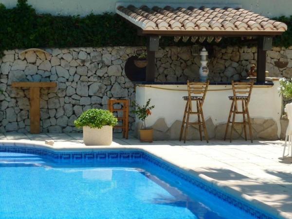 Villa Tossals