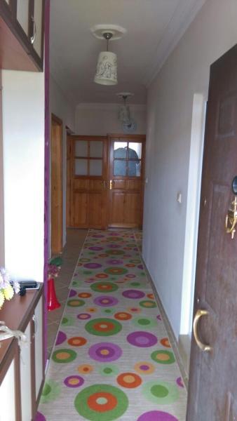 Dirgen Apartment