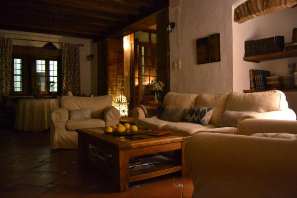 Casa Rural San Miguel Zufre