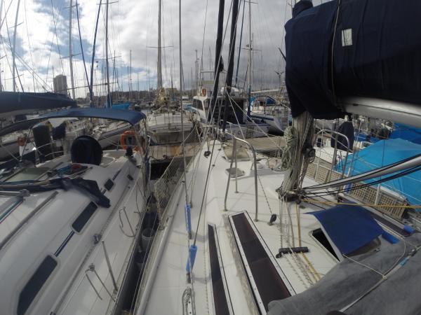 Original Sailboat Xperience
