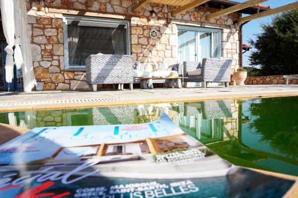 Ariadne Eco Retreat