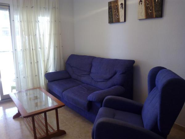 Apartamento La Manga