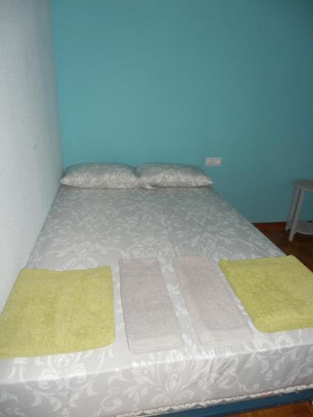 Apartamento Turistico Lmr