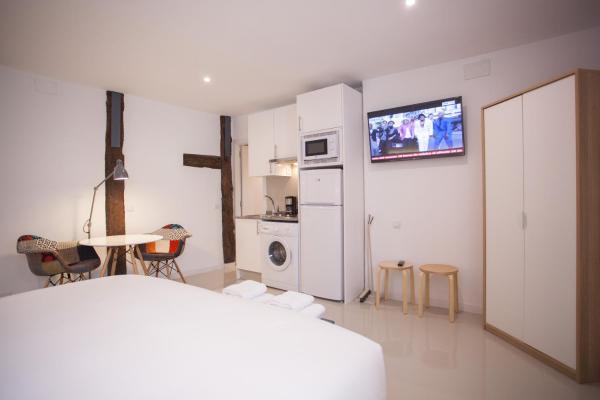 Malasaña Central Suites