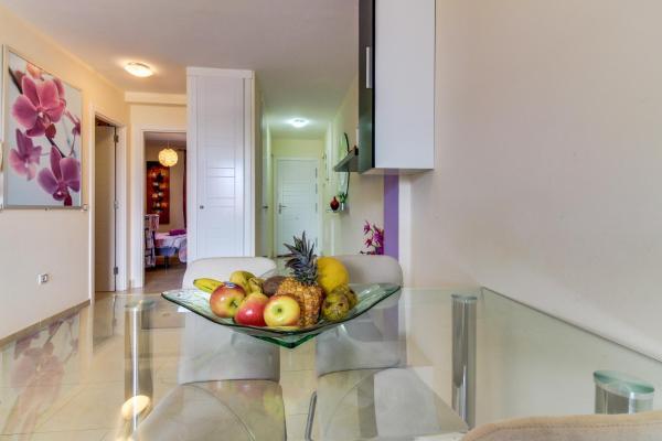 Apartamento Saldemar II