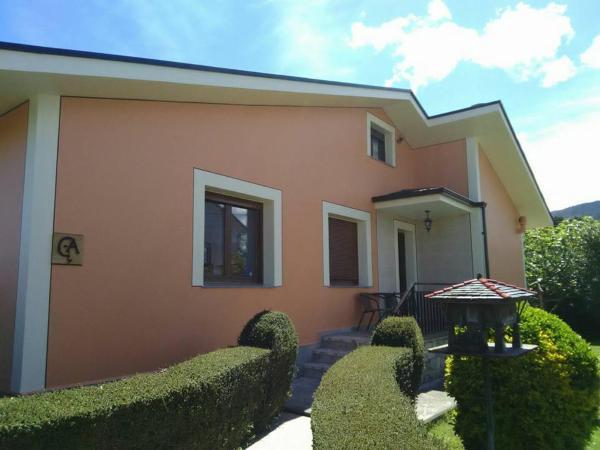 Casa de Aldea Family Astour