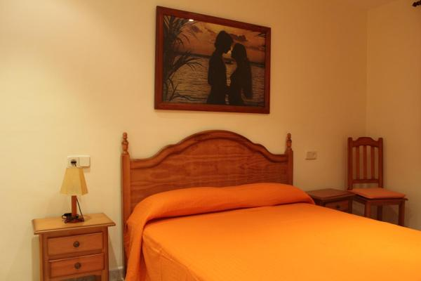 Apartamento Lutgardo Lopez 5