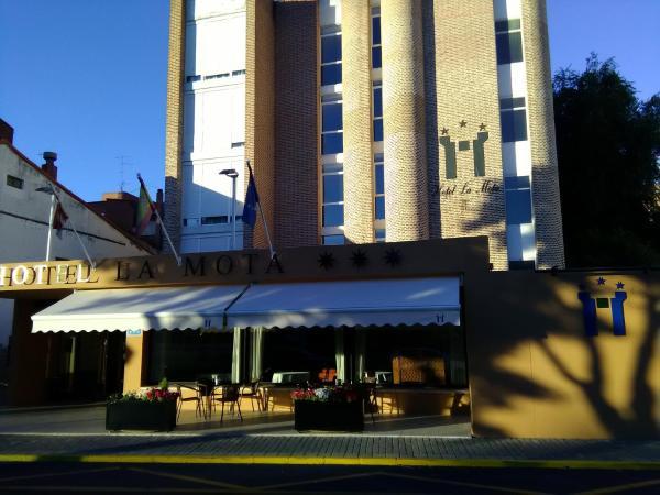 Hotel La Mota