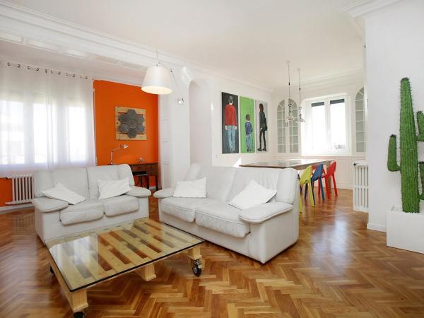 Apartment Barcelona 7