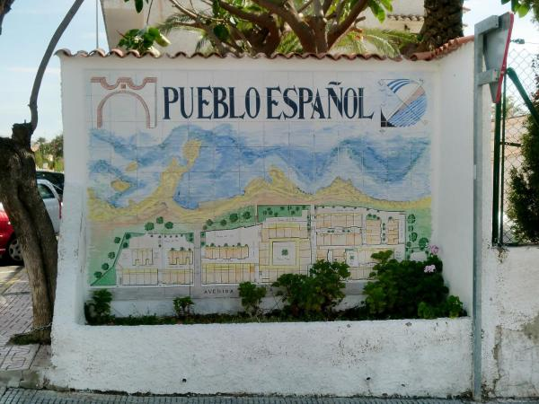 Apartment Pueblo Español II El Campello