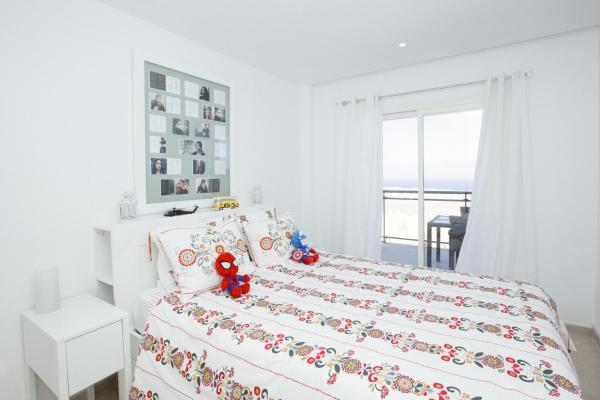 Apartamento New York