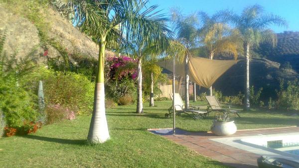 Villa La Huerta