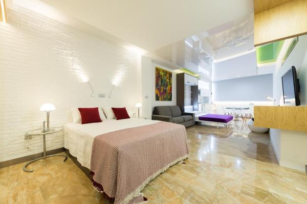 Suites Garden Loft Kandinsky