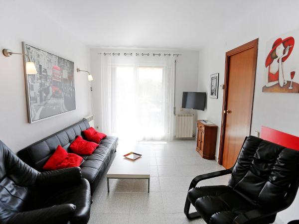 Apartment Residencia II L'Ampolla