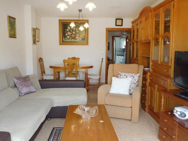 Apartment Urb Mirrarosa Dénia