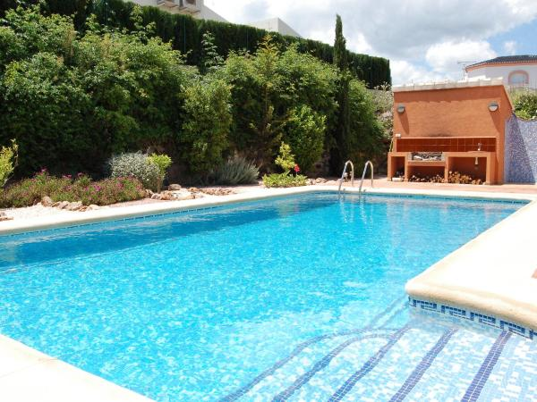 Holiday home Urb Monte Corona II Beniarbeig
