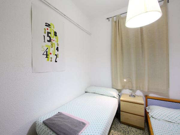 Eixample Dret: Mallorca / Lepant II