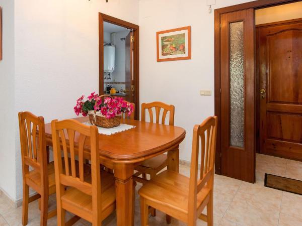 Holiday home Urb Margarita Xirgú Roda De Barà