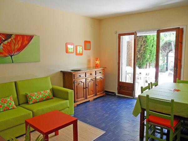 Holiday home L'Escala