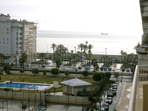 Apartment San Carlos Málaga