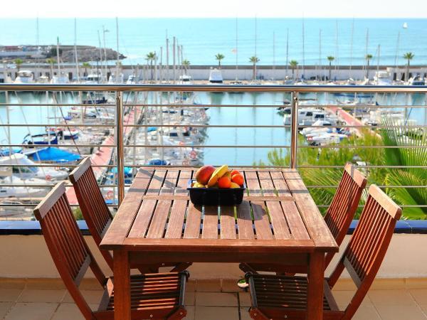 Apartment Port Sitges