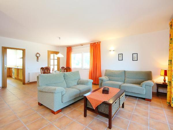 Holiday home Casa Amel Begur