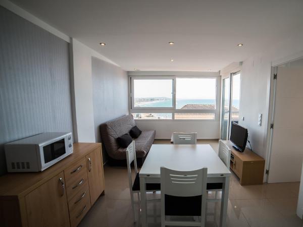 Apartment Alicante